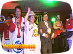 Orquestas bolivianas SAN FRANCISCO