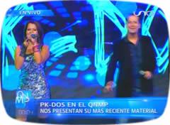 Cumbia 2016 y Cumbia villera 2016 PK - DOS