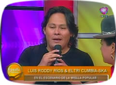 Cumbia 2015 y Cumbia villera 2015 EL TRIBUTO