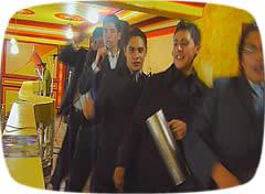 Orquestas bolivianas LA ARROLLADORA