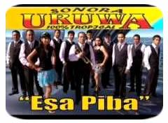 Orquestas bolivianas SONORA URUWA - M�XICO