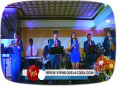 Orquestas bolivianas BANDA BRAVA