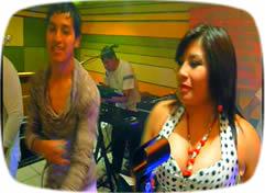 Orquestas bolivianas SON DE LA CUMBIA