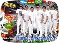 Cumbia 2015 y Cumbia villera 2015 LOS PATOS.COM