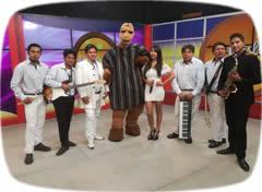 Cumbia 2016 y Cumbia villera 2016 LATIN SWING