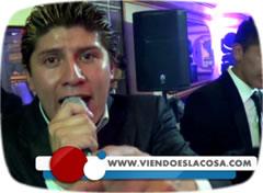 Orquestas bolivianas EMINENCIA