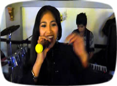 Orquestas bolivianas KAOVA (de Oruro)