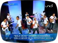 Cumbia 2016 y Cumbia villera 2016 LA BOLA 8