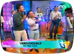 Cumbia 2016 y Cumbia villera 2016 IRREVERSIBLE
