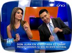 Cumbia 2016 y Cumbia villera 2016 DON JUAN