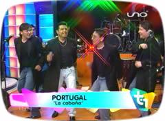 Cumbia 2015 y Cumbia villera 2015 PORTUGAL