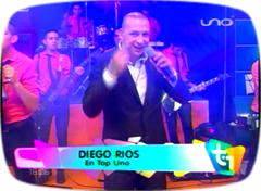 Cumbia 2016 y Cumbia villera 2016 DIEGO R�OS