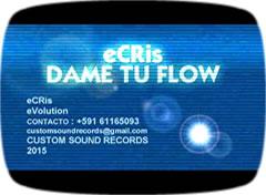Cumbia 2015 y Cumbia villera 2015 ECRIS