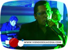 Cumbia 2016 y Cumbia villera 2016 LA GOTA (Hnos. Cruz)