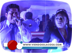Cumbia 2016 y Cumbia villera 2016 TENSI�N X