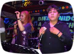 Cumbia 2015 y Cumbia villera 2015 PACHA TROPIC