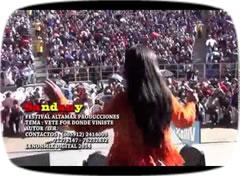 Cumbia 2016 y Cumbia villera 2016 S�NDANY INTERNACIONAL