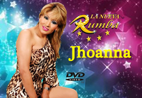 La Nueva Rumba De Bolivia - CLOSE YOUR EYES by JHOANNA