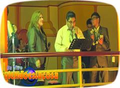 Orquestas bolivianas SONORA SANTA ELENA