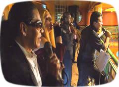 Orquestas bolivianas PENÚM - BRASS