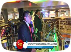 Orquestas bolivianas COPACABANA BAND