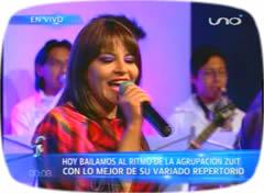 Orquestas bolivianas ZUIT