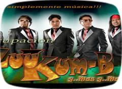 Cumbia 2020 y Cumbia villera 2020 ZUUKUM - B