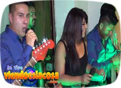 Orquestas bolivianas SIN TON NI SON