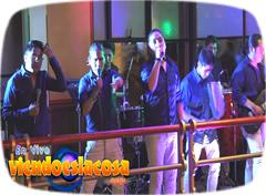 Orquestas bolivianas PIRATAS BAND