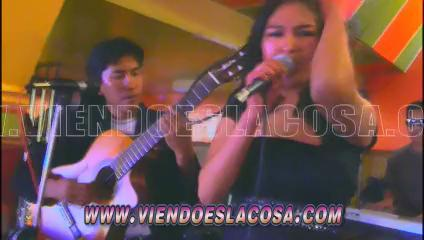 VIDEO: ILUSION PERDIDA - EVELIN