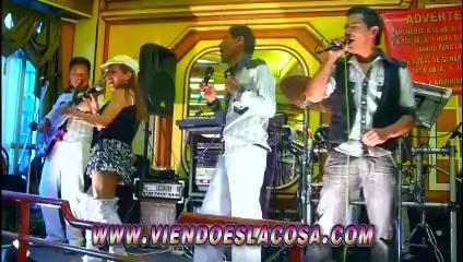 VIDEO: MI VIDA VUELVE - EXITO 2011
