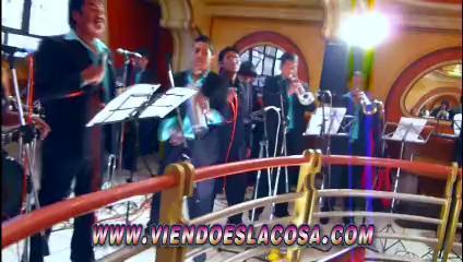 VIDEO: VEN JUNTO A MI - EXITO 2011