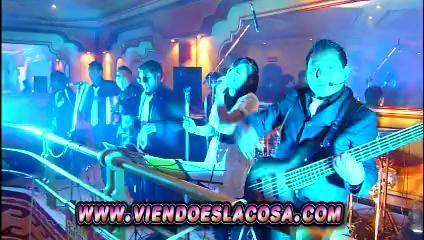 VIDEO: MIX DE SELENA